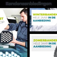 Waarom online banden kopen Breda een goed idee is