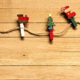 Geen kerst zonder kerstversieringen!