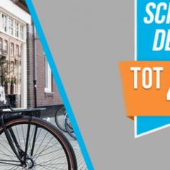 Fietsenplaats.nl ervaringen en recensies
