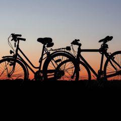 Elektrische fietsen maken het gemakkelijker