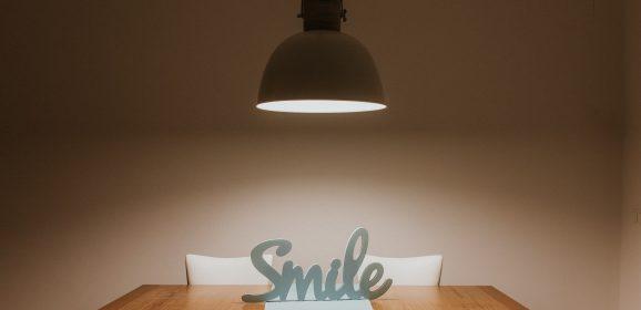 De voordelen van een draadloze lamp